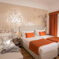 Hotel Shangri-La Roma комната для гостей фото 5