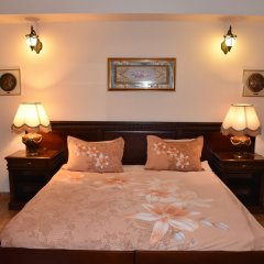 Отель Boris Palace Boutique Hotel Болгария, Пловдив - отзывы, цены и фото номеров - забронировать отель Boris Palace Boutique Hotel онлайн комната для гостей фото 2