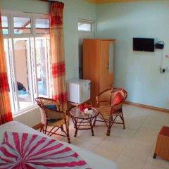 Отель Variety Stay Guesthouse Мальдивы, Северный атолл Мале - отзывы, цены и фото номеров - забронировать отель Variety Stay Guesthouse онлайн комната для гостей фото 3