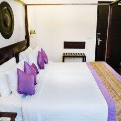 Mantra Amaltas Hotel сейф в номере