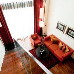 VIE Hotel Bangkok, MGallery by Sofitel ванная