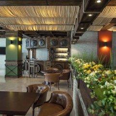 Amberd Hotel Сагмосаван гостиничный бар