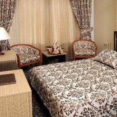 Othello Hotel Турция, Мерсин - отзывы, цены и фото номеров - забронировать отель Othello Hotel онлайн комната для гостей фото 2