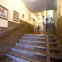 Гостиница FortEstate on Nametkina 9 интерьер отеля