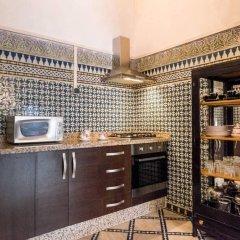 Отель 2 BR Charming Apartment Fes Марокко, Фес - отзывы, цены и фото номеров - забронировать отель 2 BR Charming Apartment Fes онлайн фото 11
