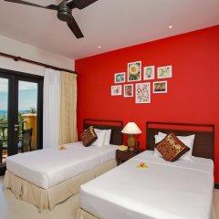 Отель Pandanus Resort фото 12