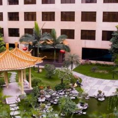 Yue Hai Hotel фото 8