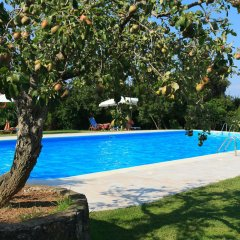Saint Nicholas Hotel бассейн