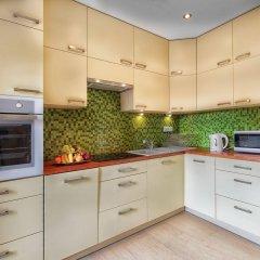Отель Apartamenty Aparts Польша, Лодзь - отзывы, цены и фото номеров - забронировать отель Apartamenty Aparts онлайн фото 2
