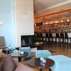 Отель DORFHOTEL Sylt гостиничный бар