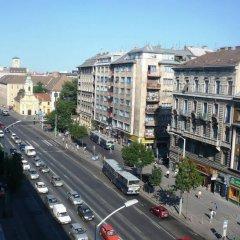 Апартаменты Welcome Budapest Apartments фото 2
