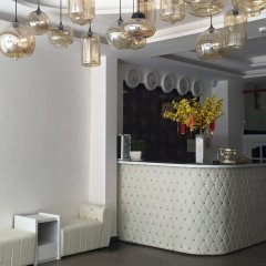 White Star Hotel Далат интерьер отеля