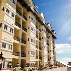 Отель Ladalat Hotel Вьетнам, Далат - отзывы, цены и фото номеров - забронировать отель Ladalat Hotel онлайн фото 9