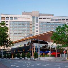 Отель Pullman Cologne Германия, Кёльн - 2 отзыва об отеле, цены и фото номеров - забронировать отель Pullman Cologne онлайн городской автобус
