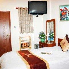 Отель Rainbow Hanoi Ханой комната для гостей фото 3