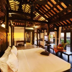 Отель Chen Sea Resort & Spa спа фото 2