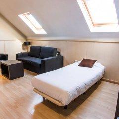 Отель Suites Feria de Madrid комната для гостей фото 4