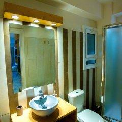 Отель Emerald Suite ванная