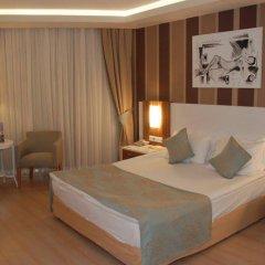 Sürmeli Ephesus Hotel Торбали комната для гостей фото 2