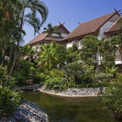 Отель Pinnacle Grand Jomtien Resort фото 3