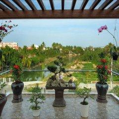 Отель Cam Chau Homestay Хойан
