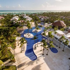 Отель Occidental Punta Cana - All Inclusive Resort балкон