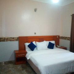 Отель Bayse One Place Jericho комната для гостей фото 3