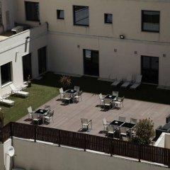 Hotel Mundial Лиссабон балкон
