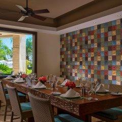 Отель Westin Punta Cana Resort & Club питание фото 3