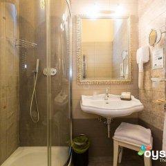 Отель Locanda Del Sole ванная фото 2