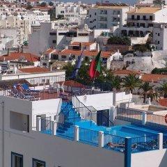 Отель Apartamentos Regina Португалия, Албуфейра - 1 отзыв об отеле, цены и фото номеров - забронировать отель Apartamentos Regina онлайн фото 4
