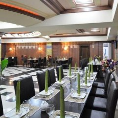 Отель HAYOT Узбекистан, Ташкент - отзывы, цены и фото номеров - забронировать отель HAYOT онлайн питание фото 2