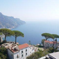 Отель Rufolo Италия, Равелло - отзывы, цены и фото номеров - забронировать отель Rufolo онлайн приотельная территория фото 2