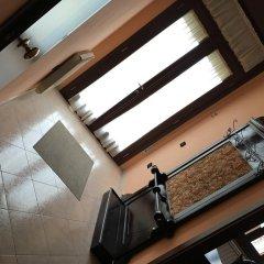Отель Albergo Italia Порто-Толле сейф в номере