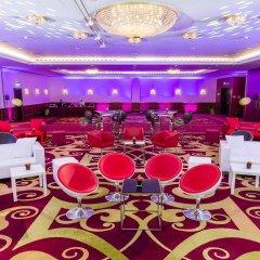 Prague Marriott Hotel Прага помещение для мероприятий фото 2