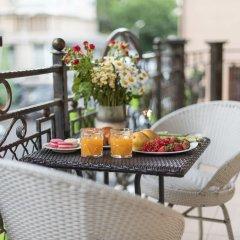 Отель Votre Maison Армения, Ереван - отзывы, цены и фото номеров - забронировать отель Votre Maison онлайн питание фото 2
