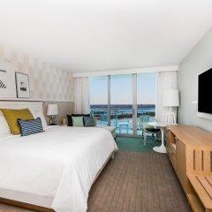Отель Wyndham Grand Clearwater Beach комната для гостей фото 2