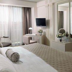 Отель NJV Athens Plaza Hotel Греция, Афины - 1 отзыв об отеле, цены и фото номеров - забронировать отель NJV Athens Plaza Hotel онлайн комната для гостей фото 10