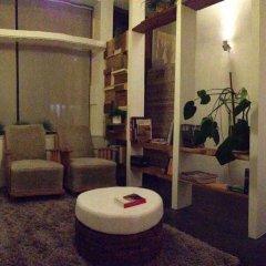Отель BlancoooNachten Бельгия, Антверпен - отзывы, цены и фото номеров - забронировать отель BlancoooNachten онлайн спа
