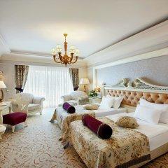 Отель Amara Dolce Vita Luxury комната для гостей фото 5
