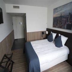 Отель Best Western Hotel Orchidee Бельгия, Аалтер - отзывы, цены и фото номеров - забронировать отель Best Western Hotel Orchidee онлайн комната для гостей фото 4