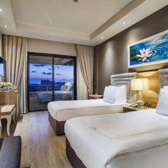 Bellis Deluxe Hotel комната для гостей фото 2