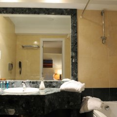 Ithea Suites Hotel ванная фото 2
