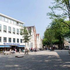 Отель Nieuwezijds Apartments Нидерланды, Амстердам - отзывы, цены и фото номеров - забронировать отель Nieuwezijds Apartments онлайн фото 2