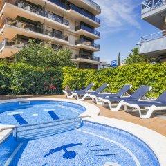 Отель Casablanca Playa Испания, Салоу - 1 отзыв об отеле, цены и фото номеров - забронировать отель Casablanca Playa онлайн детские мероприятия