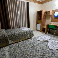 Prisma Plaza Hotel удобства в номере