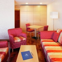 Отель Excel Milano 3 Базильо комната для гостей фото 3