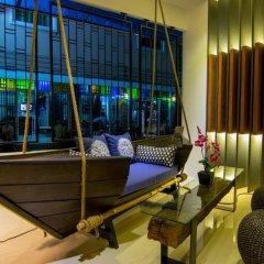 Отель The Journey Patong