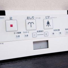 Отель Aruko Residence Yakuin Фукуока парковка