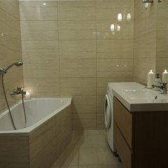 Апартаменты Károlyi Garden Apartment ванная
